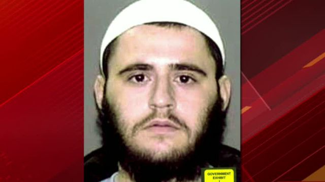 New York man found guilty in thwarted subway attack plot | Fox News