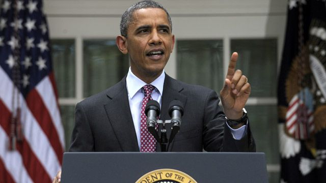 President Obama Limits Deportations For Some Immigrants