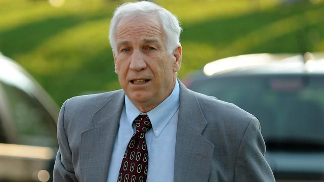 Ex-Penn St. assistant Sandusky convicted of abuse | Fox News