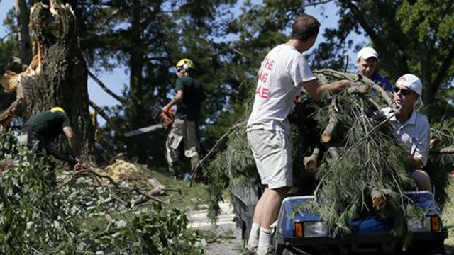 States declare emergency after storms leave 11 dead and millions ...