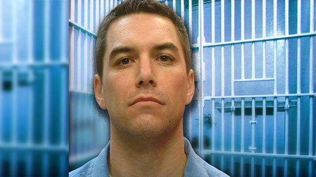 Scott Peterson Prison Cell http://www.foxnews.com/us/2012/07/06/inside-scott-peterson-life-on-california-death-row/