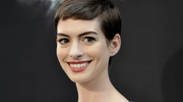 Actress Anne Hathaway has had an eventful two years, from hosting the Oscars ...
