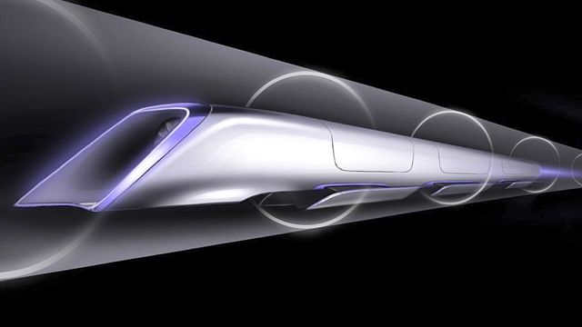 Beyond Hyperloop: Wild ideas for the future of transportation