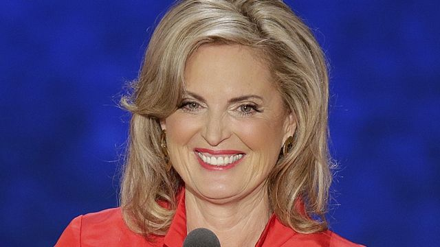 Ann Romney, me and her convention speech | Fox News