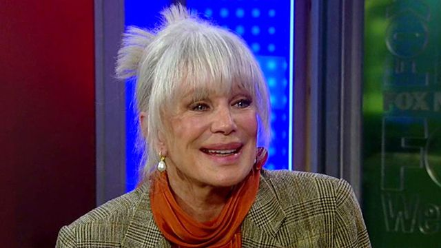 FOX411 QA: Linda Evans 'Wanted to Die' When Husband Left ...