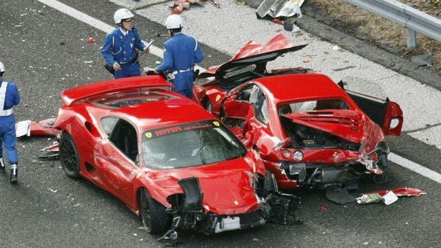 Car Accident Sanford Fl Today