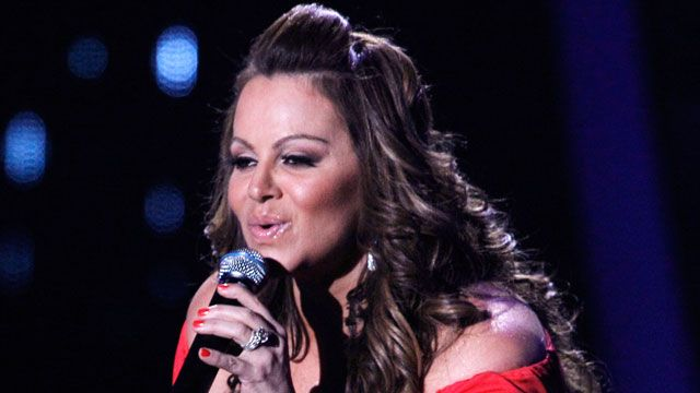 Jenni Rivera Plane Crash