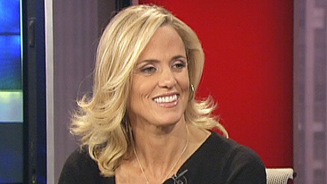 Dara Torres is headed back to Florida to watch the Olympics on TV, ...