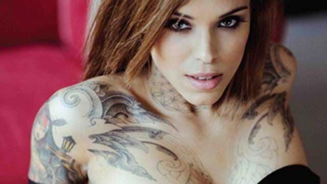 Ink Master Worst Tattoo