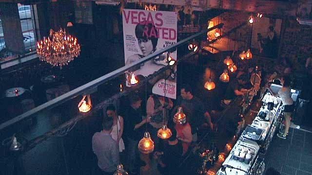 Commonwealth Offers A Corner Pub Feel In Flashy Vegas