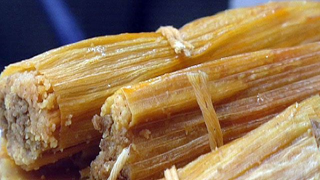 tamales guzzled at the delta hot tamales festival fox news
