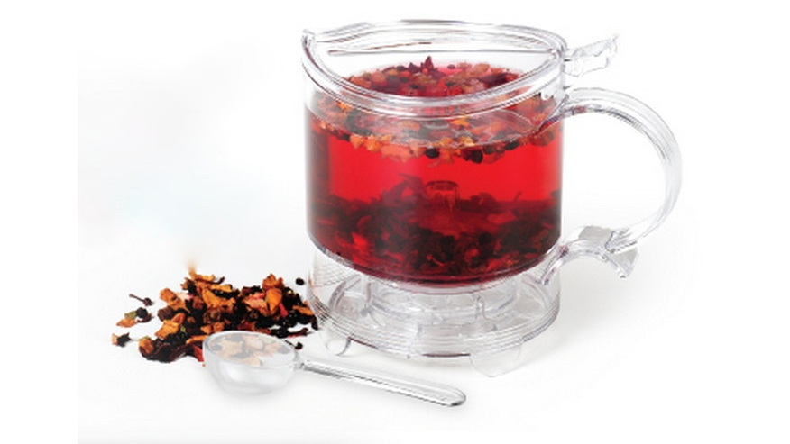 Drinking Dieters Tea To Lose Weight