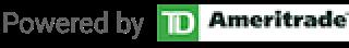TD Ameritrade Stock Table