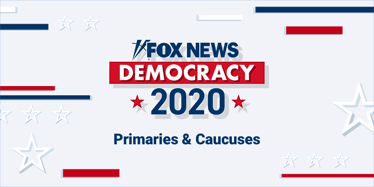 Nevada | Primaries | Elections 2020 | Fox News