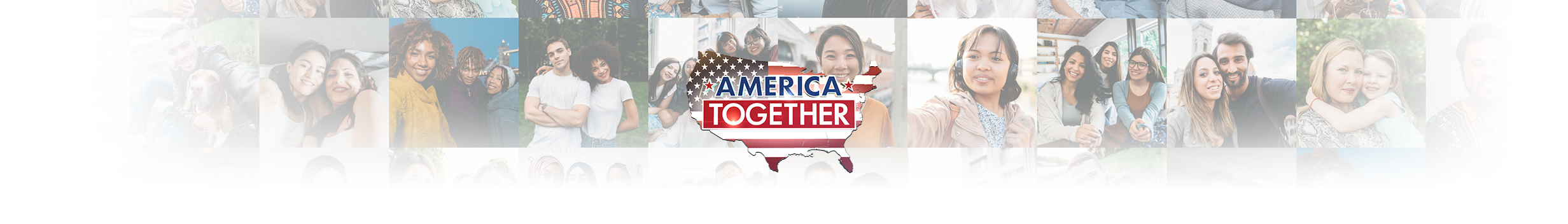 America Together Logo