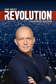 The Next Revolution with Steve Hilton