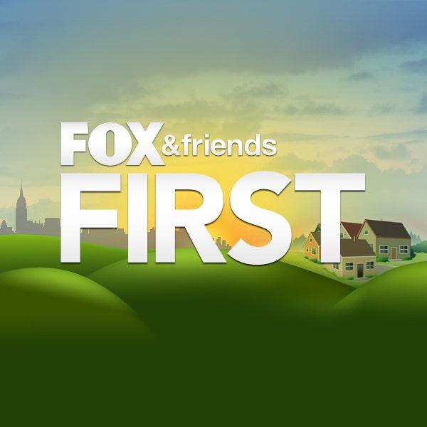 fox friends first dating