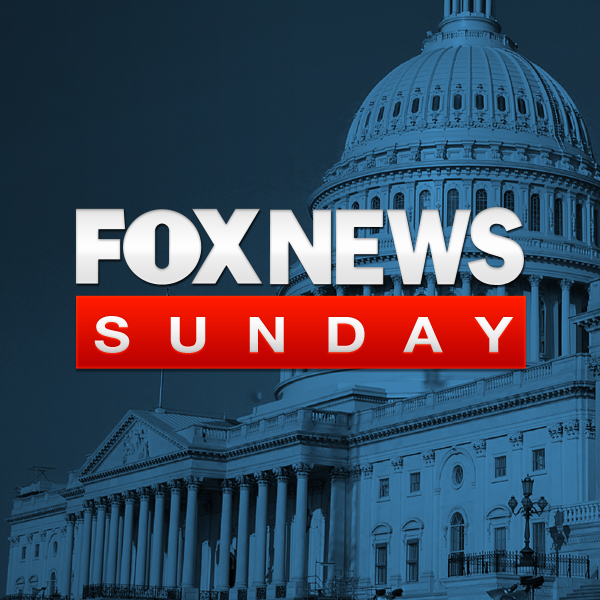 Fox News Sunday With Chris Wallace Fox News