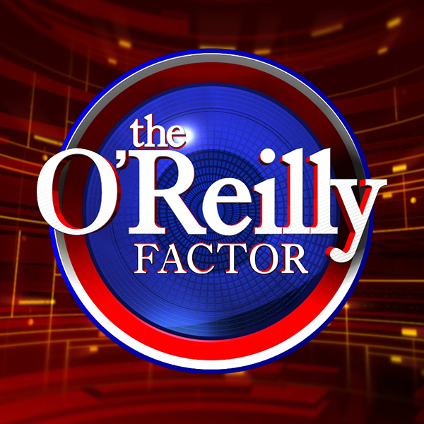 Image result for o'reilly factor logo