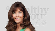 A Healthy You & Carol Alt